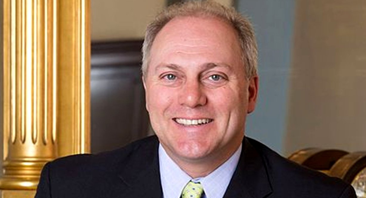 Scalise: Schiff's 'witnesses' haven't witnessed a thing