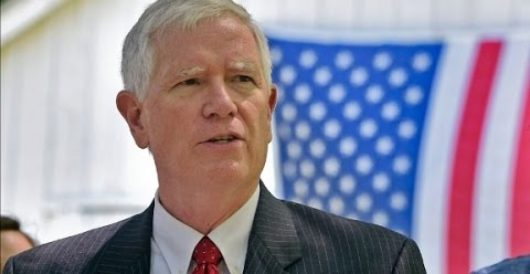 Real reason GOP lawmakers are retiring? Fear of assassination, says one congressman by LU Staff