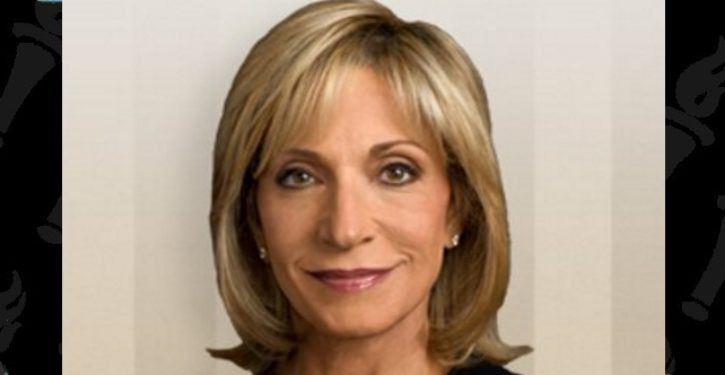 After Bastille Day blunder, esteemed journalist Andrea Mitchell gets history lesson