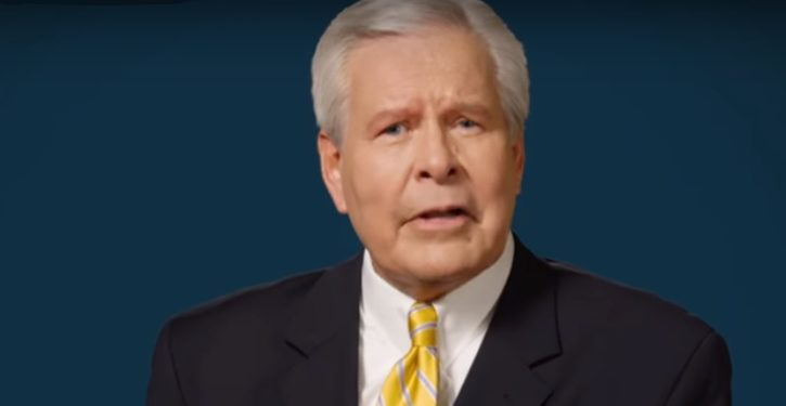 Video: Prager U on why government can't fix health care