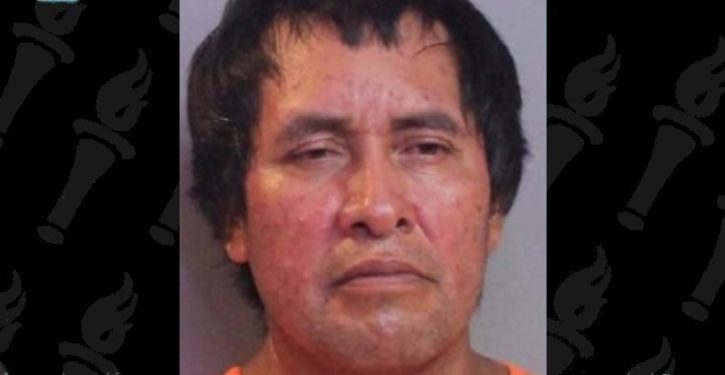 Illegal immigrant kills roommate during argument over his 'sexual preferences'