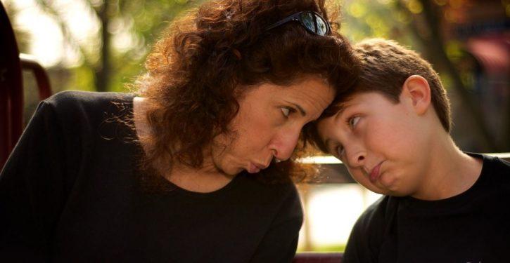 Ben Shapiro offers internship to feminist's son, whom she defamed as a potential rapist