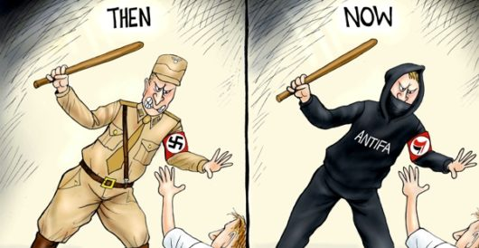 Cartoon of the Day: The more things change… by A. F. Branco