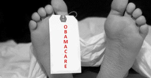 Obamacare coop trade association now appears to be dead by LU Staff