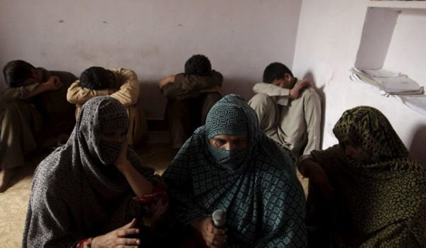Sexual harassment falls in Pakistan as sanitation improves by Jerome Woehrle