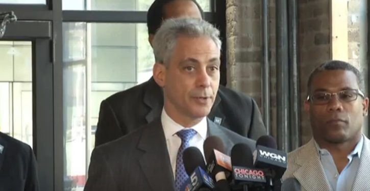 Chicago Trib blasts Rahm Emanuel over data showing 70% of donors get lucrative city hall contracts