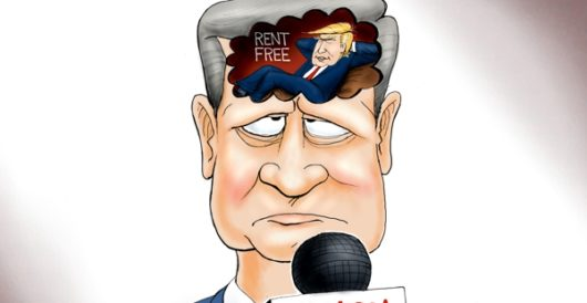 Cartoon of the Day: Brain freeze by A. F. Branco