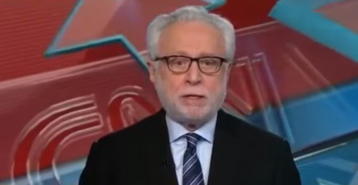 Another anonymous CNN source is proven wrong about Trump