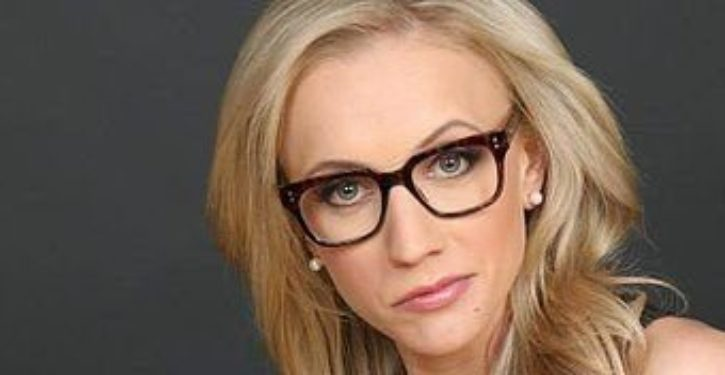 Kat Timpf assaulted at Brooklyn campaign event