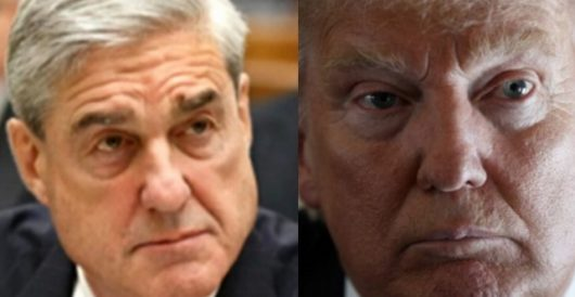 A reckoning begins? The Mueller report's excellent adventure by J.E. Dyer