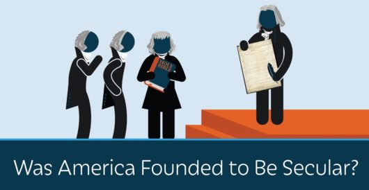 Video: Prager U asks whether America was founded to be secular by LU Staff