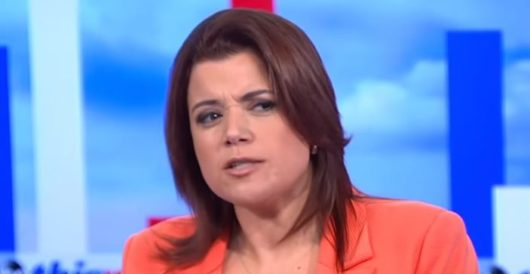 Ana Navarro thanks CNN's Chris Cuomo on behalf of 'all straight women and gay men' for doing this by LU Staff