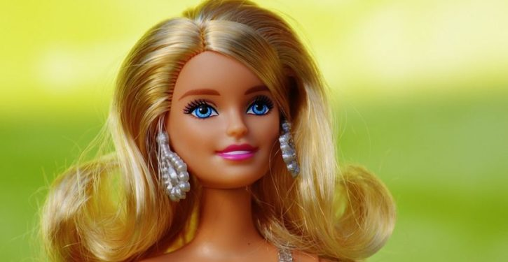 Hasbro CEO: 'We eliminated gender' for our toys