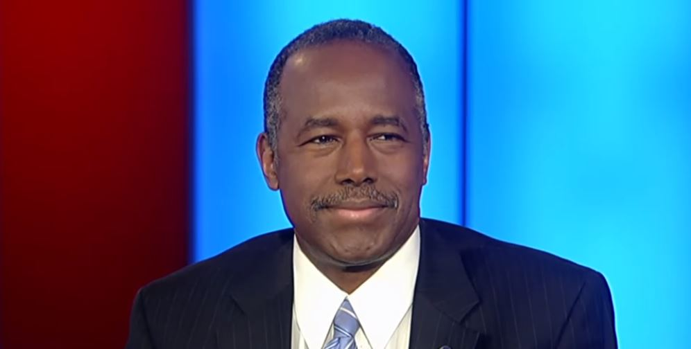 HUD Sec. Ben Carson defends plan to purge illegals from public housing