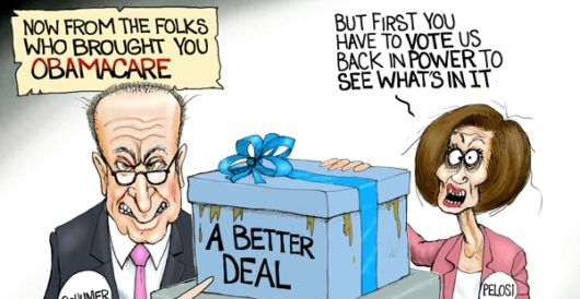 Another raw deal by A. F. Branco