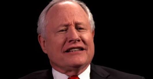 Bill Kristol said to be considering run for president in 2020 by Daily Caller News Foundation
