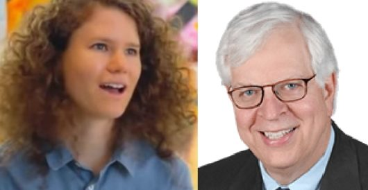 What do Dennis Prager's 'horribly bigoted positions' have to do with his ability to conduct a symphony? by Howard Portnoy