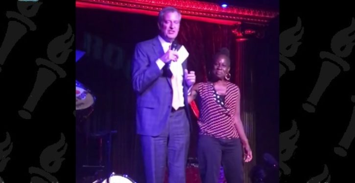 VIDEO: De Blasio: 'We want to get the hell rid of 2020'