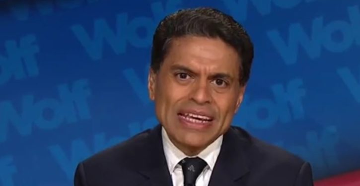 CNN's Zakaria: Trump won election by appealing to misogynist, racist, old, white guys