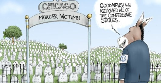 Cartoon of the Day: Grave indifference by A. F. Branco