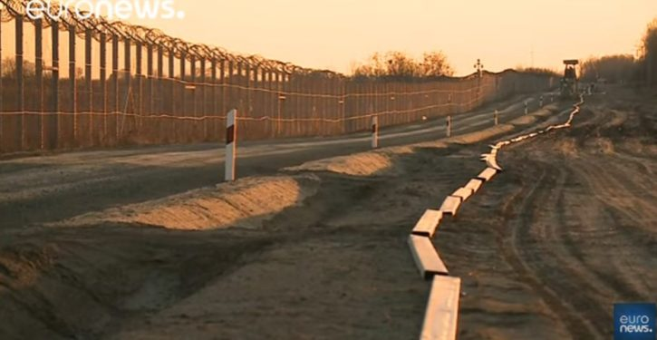 Hungary, responding to EU legal action, sends Brussels $476 million bill for its border fence
