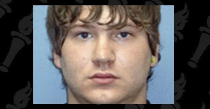 FBI sting nails Oklahoma bomb plotter