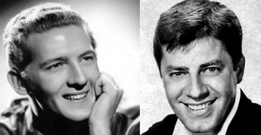 They can't even get an obituary right: When Jerry Lewis died, CNN reported Jerry Lee Lewis was dead by Thomas Madison