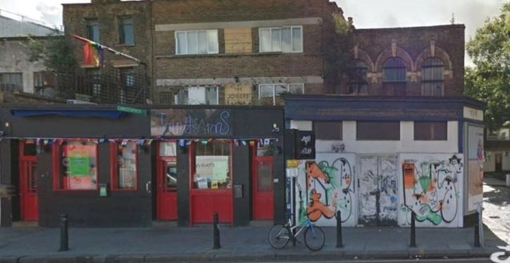 London developers told apartment complex must include gay bar
