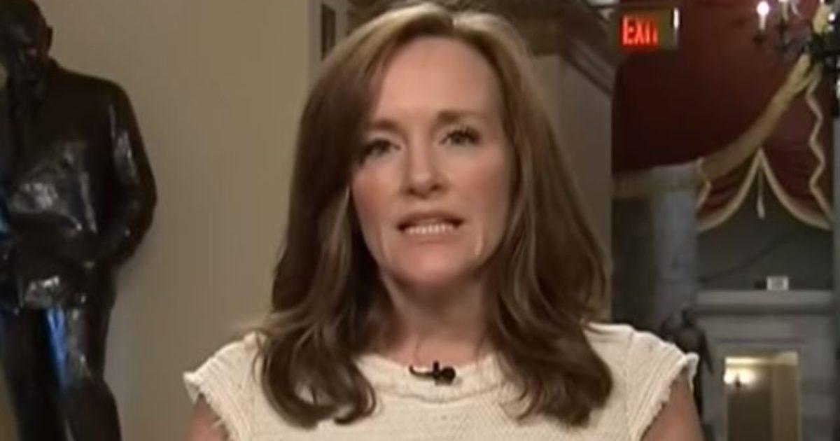 Democratic congresswoman calls NRA a 'domestic security threat' - Liberty Unyielding
