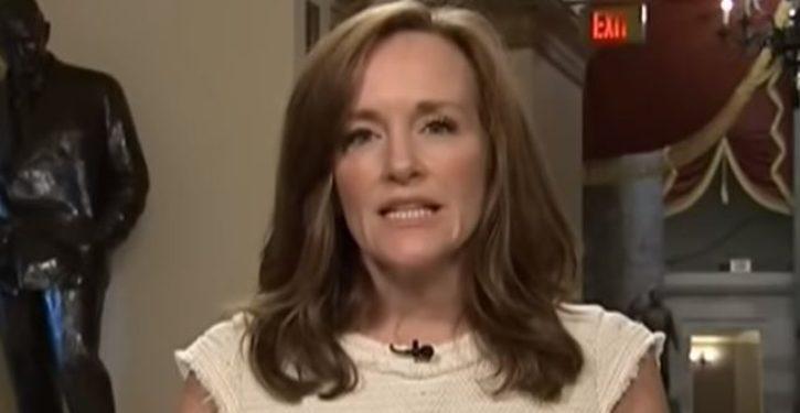 Democratic congresswoman calls NRA a 'domestic security threat'