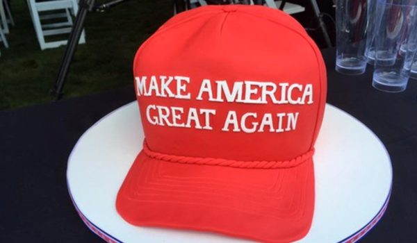 Coed who stole another student's MAGA hat faces jail time by LU Staff