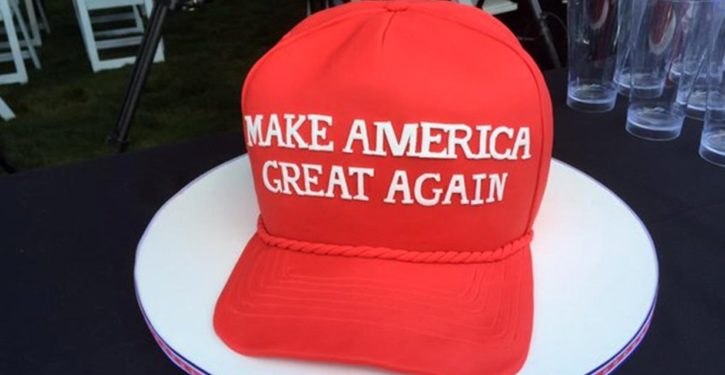 Hats back on: Bay Area restaurateur backtracks on MAGA cap ban