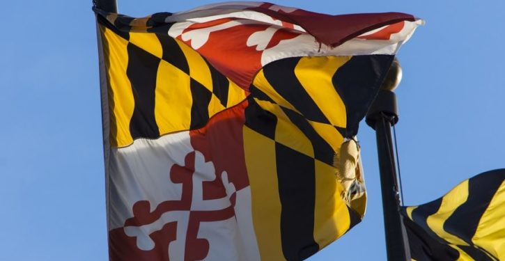 Dog whistle alert: The ugly history of Maryland's flag is exposed