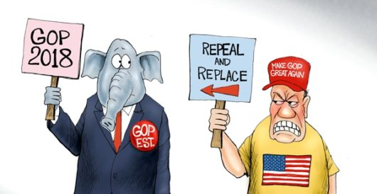 Cartoon of the Day: Time to remember by A. F. Branco