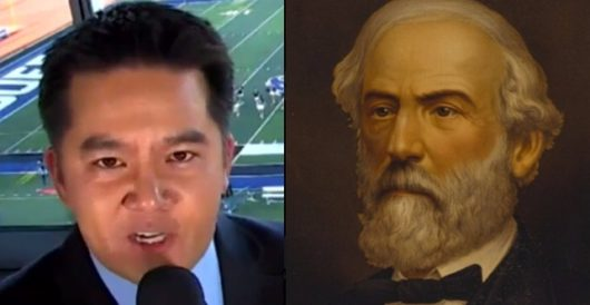 Reuters quietly kills article on Robert Lee kerfuffle because of idiotic claim by Howard Portnoy
