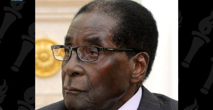 WHO withdraws appointment of Robert Mugabe as 'good will ambassador' after outcry