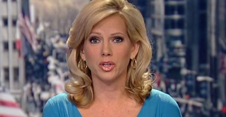 Blonde privilege: Blonde hair (exemplified by the women on Fox News Channel) is racist