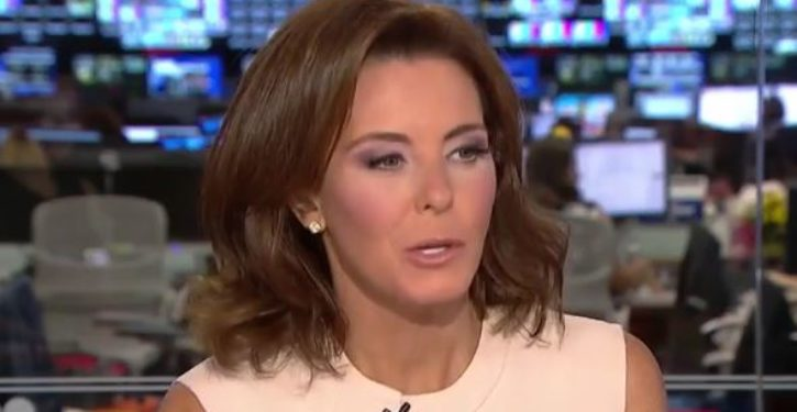 MSNBC's Stephanie Ruhle trolls Manafort: 'I haven't had the FBI raid my house'