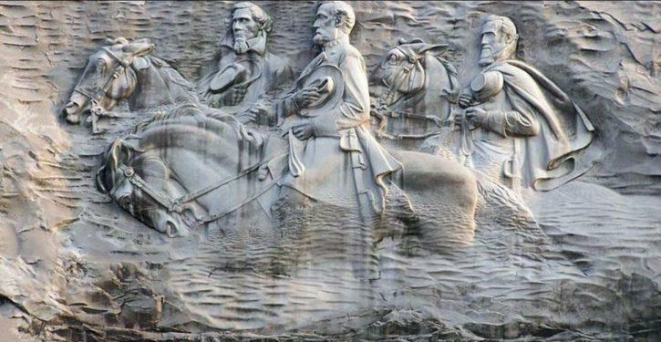 New tweetstorm: Trump laments destruction of our 'beautiful statues'