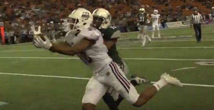 Football Follies 2017: NCAA Week 1 (Part 1)