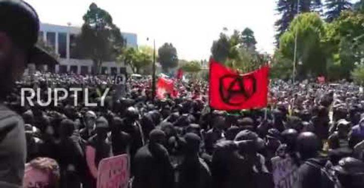UC Berkeley's 'Free Speech Week' officially canceled