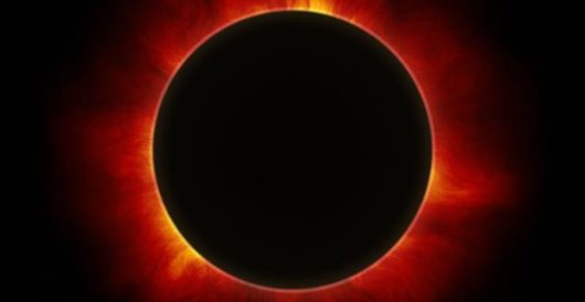 Expert claims the eclipse showed 'you can't rely on solar energy' alone by LU Staff