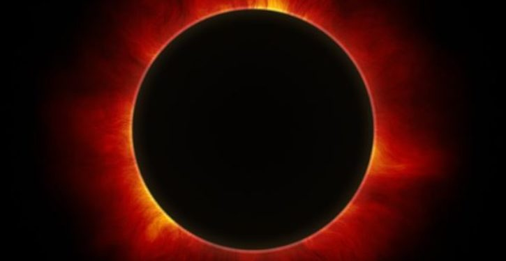 Total solar eclipse goes off without a hitch in South America
