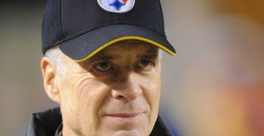 Will Steelers owner's open letter to his team's fan base be enough? by Ben Bowles