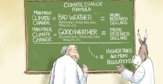 Cartoon bonus: It's not rocket science by A. F. Branco