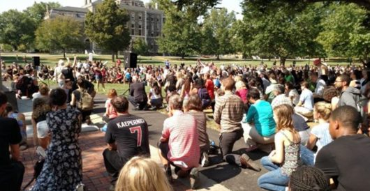 Coalition demands illegal racial discrimination at Cornell by Hans Bader