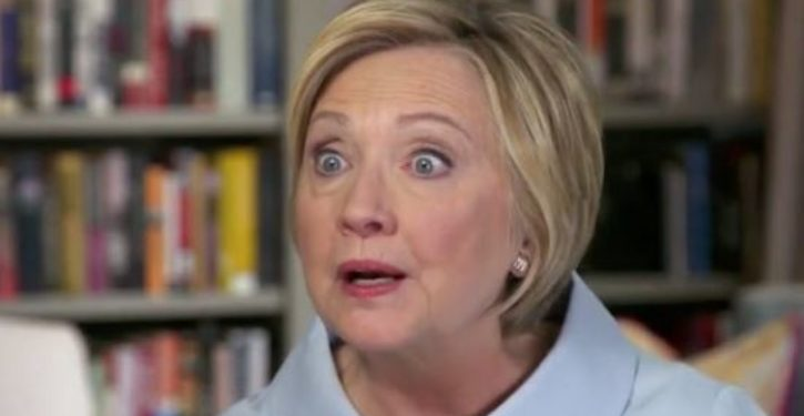 Hillary complains: Media unfair to Democrats; Right benefits from 'dedicated propaganda'