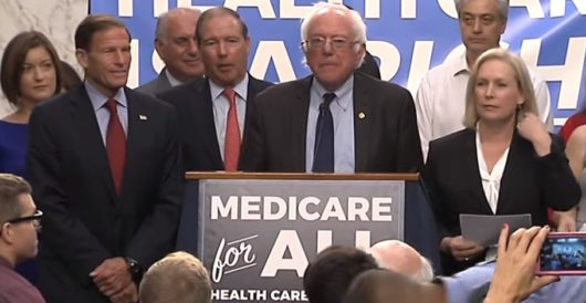 When it comes to 'Medicare for All,' the nation can't handle the truth by Myra Kahn Adams