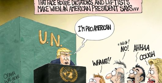 Cartoon of the Day: Shock and aw-w-w by A. F. Branco