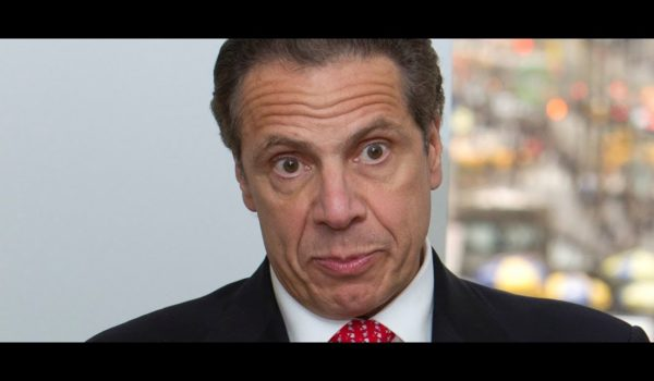 In latest attempt to explain his anti-America rhetoric, Cuomo shoots himself in other foot by Ben Bowles